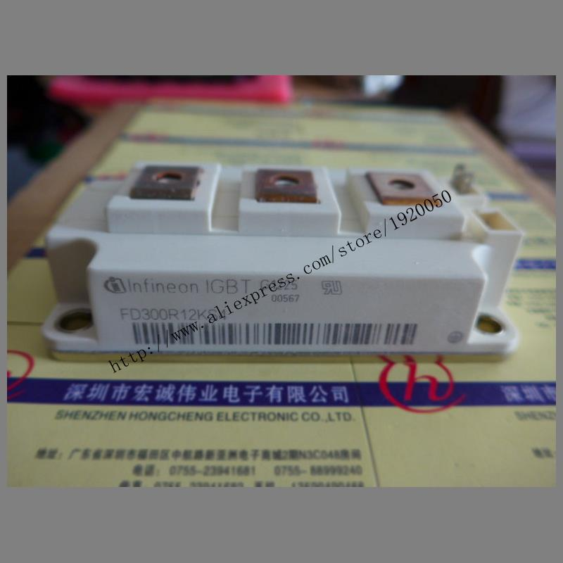FD300R12KS4  module Special supply Welcome to order !FD300R12KS4  module Special supply Welcome to order !