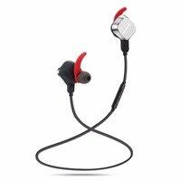 V4.1 спортивные Bluetooth наушники Функция шумоподавления Sweatproof для смартфона