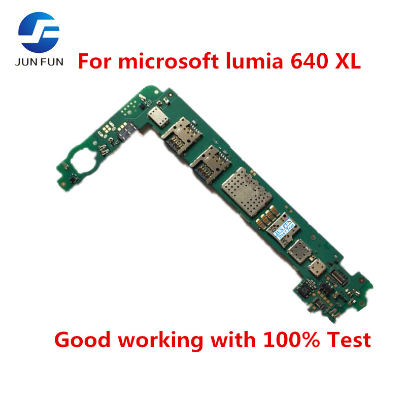 For microsoft lumia 640 XL