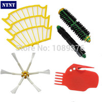 Free Post Shipping New For IRobot Roomba 500 Series Brush Filter 530 540 550 560 570