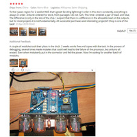 v3 0 Atmega328 Nano V3.0 CH340G Module For Arduino Electronics DIY KIT Atmega328P Development Board Mini USB 5V 16M Micro-controller (4)