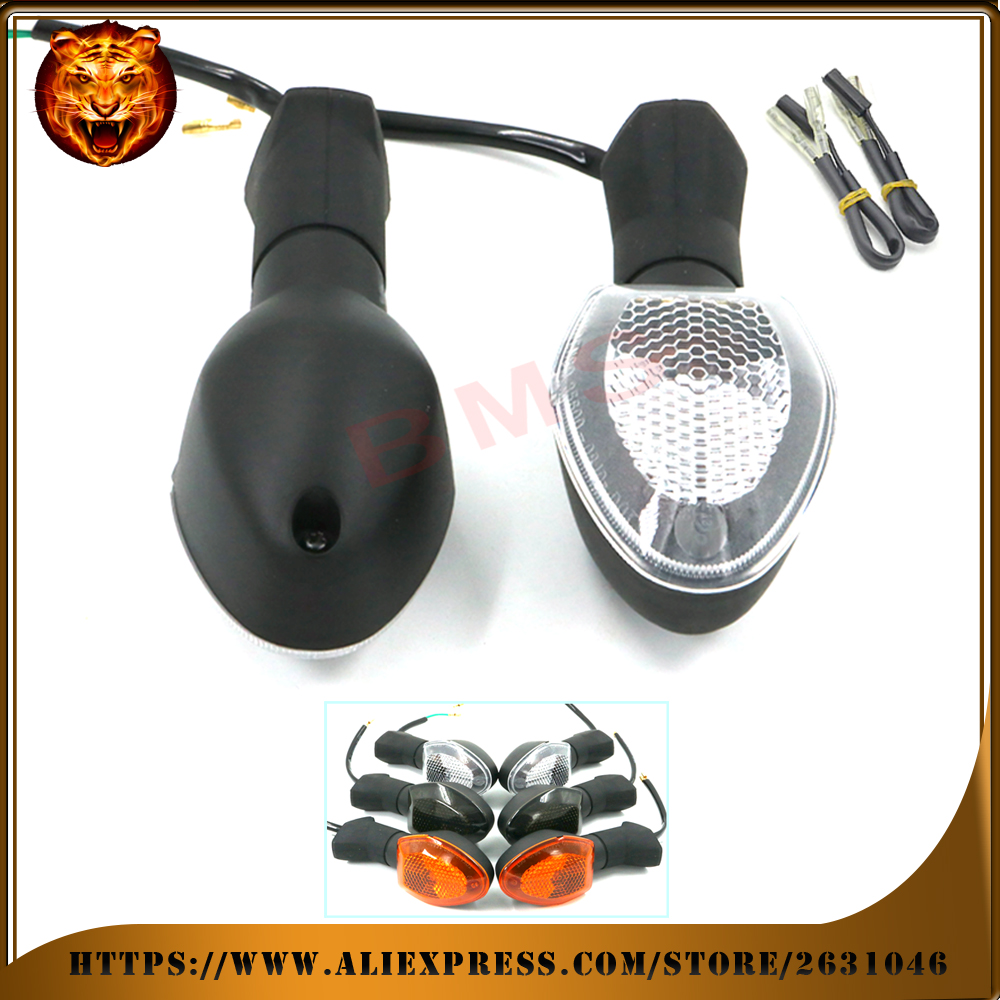 Turn Signal Indicator Light Blinker Lamp Front/Rear Sale For SUZUKI GSX650F GSX1250 <font><b>FA</b></font> DRZ <font><b>400</b></font> DRZ400 S/SM 3 Color FREE SHIPPING image