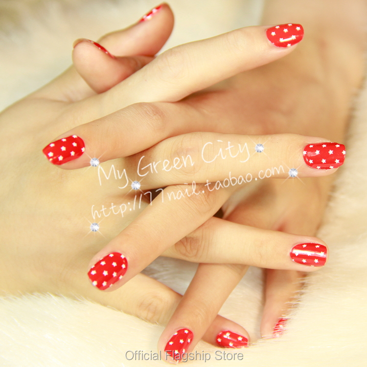 water transfer nail sticker,Waterproof,super docile latest wave of ...