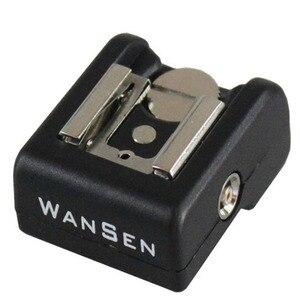 Image 4 - 소니 nex 3 5 7 시리즈 카메라 용 pc 포트가있는 핫슈 핫슈 어댑터 캐논 니콘 용인 godox wansen pentax flash