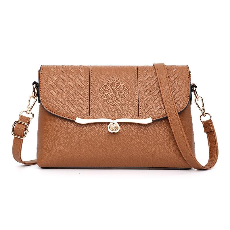 Japan and South Korea small bag 2018 spring summer new jelly bag candy color single shoulder bag`handbag and Crossbody bags