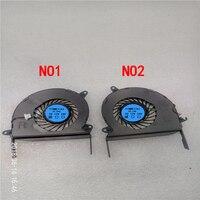 Notebook laptop CPU Lüfter Für ASUS ZENBOOK U500 UX51VZ U51VZ KDB0705HB CE55 KDB0705HB-CE54 L + R kühler