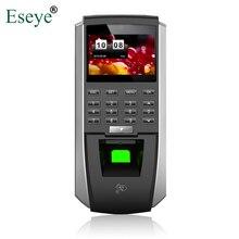 Eesye биометрическая посещаемость Системы отпечатков пальцев система учёта времени TCP/IP Управление USB сотрудника, время, часы время машина
