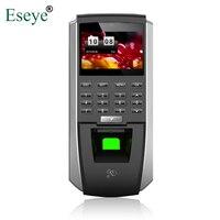 Eesye Биометрические посещаемость Системы Фингерпринта Системы доступ TCP/IP Управление USB рабочего времени часы Time Machine