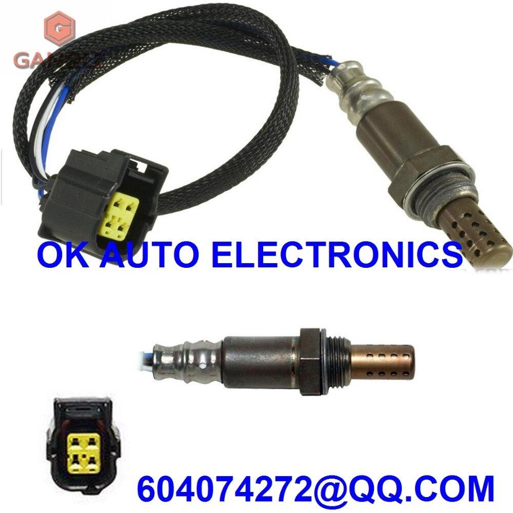 Oxygen Sensor Lambda AIR FUEL RATIO O2 sensor for DODGE RAM 1500 PICKUP JEEP GRAND CHEROKEE 56029334AA 234-4653 2001-2004 стоимость