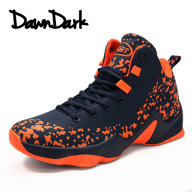 Basketball Shoes Men Zapatos Hombre Lace Up Basket Homme Men Ball Sport Sneakers High Top Man Outdoor Athletic Shoes Big Size yealon basketball shoes men basket homme basse hombre basket homme men s high ankle sneakers basketball boots 2016