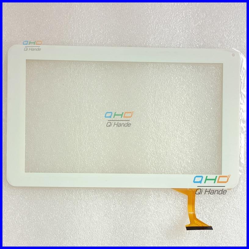 Nuevo para 9 ''pulgadas código fuente fx-c9.0-0068-v3.0 Tablets PC pantalla táctil del panel del digitizador del reemplazo del sensor envío libre