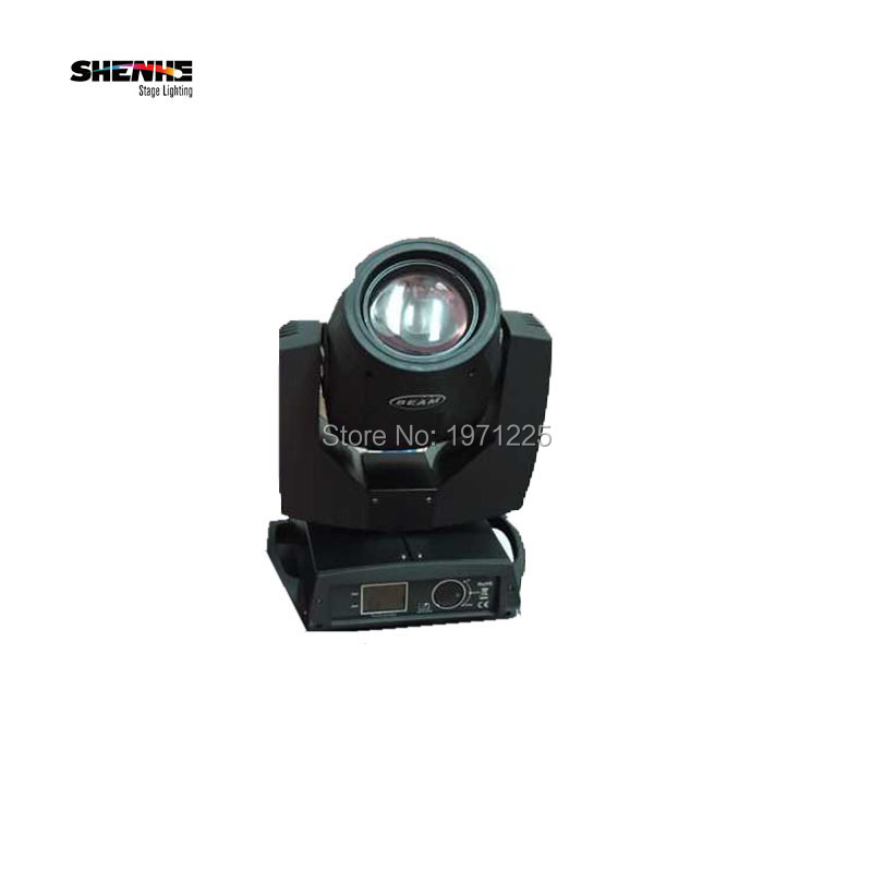 Beam 230W 7R Beam Moving Head Light DMX512 for Professional Stage Light Nightclub Party with beam effect