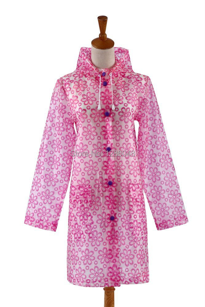 Compare Prices on Patterned Raincoats- Online Shopping/Buy Low
