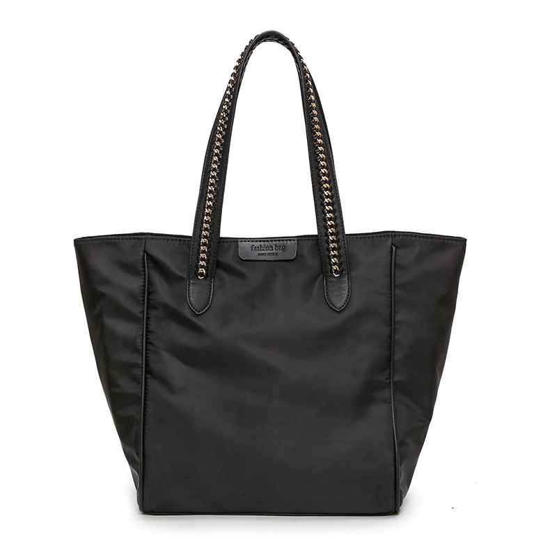 New Fashion Large Capacity Nylon Tote Bag Female Handbag Women Bolsas feminina Shoulder Shopper Bags Weekender Bags