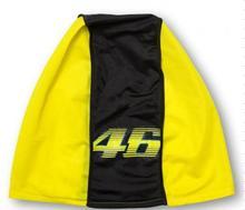 MOTO GP Rossi VR46 large capacity Motorcycle Helmet Cover non-woven drawstring bag travel Storage Racing Helmet dust bag