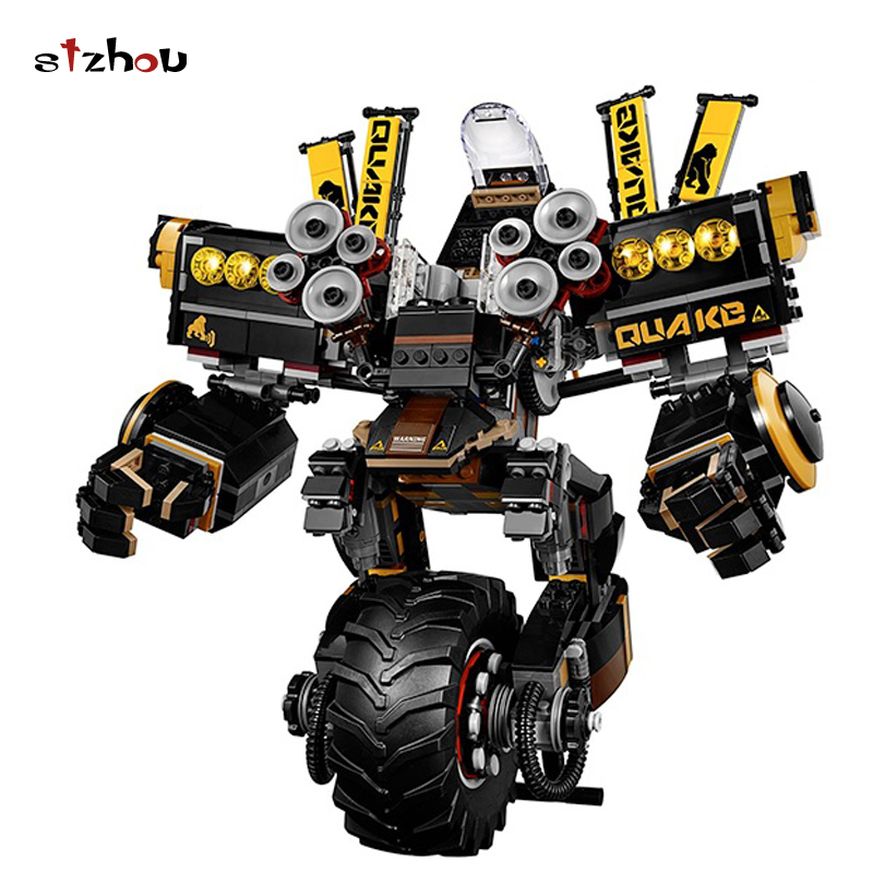 Stzhou 06069 1346PCS Building Blocks Bricks Super Heroes A-Gang's unicycle e Educational Toys for Children gifts babt toys back to the future super heroes skeleton boy doc brown and marty mcfly with skateboard building blocks toys for children kf198