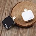 USB Flash Drive 32 ГБ Металла Pendrive High Speed USB ФЛЭШ-Накопитель реальная Емкость USB Flash Drive для Iphone 6 6 s 7 Бесплатная Доставка