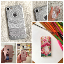 Cute Transparent Cases For Iphone