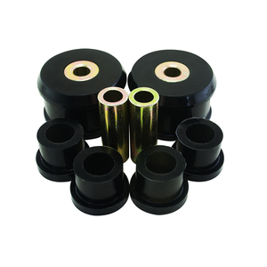 Image 4 - VR   Front Control Arm Bushing Kit FOR VW Beetle 98 06 / Golf 85 06 / Jetta 85 06 Polyurethane BLACK,RED VR CAB01