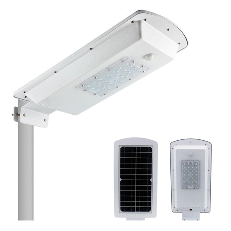 5pcs/lot IP65 outdoor water proof solar led flood lights time sensor control 10W 15W all in one solar led street lights