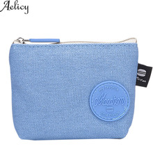 Aelicy Girls Coin Purse Cute Fashion Women font b Wallet b font Bag Dropshipping new 2018