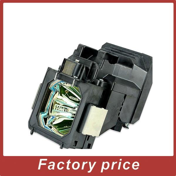 все цены на 100% Original  Projector Lamp  POA-LMP116 610-335-8093  for  PLC-XT35 PLC-ET30L PLC-XT35L PLC-XT3500 онлайн