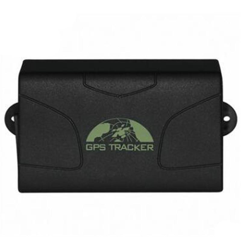 6000Mha Large Power capacity GSM / GPRS GPS Tracker TK1046000Mha Large Power capacity GSM / GPRS GPS Tracker TK104