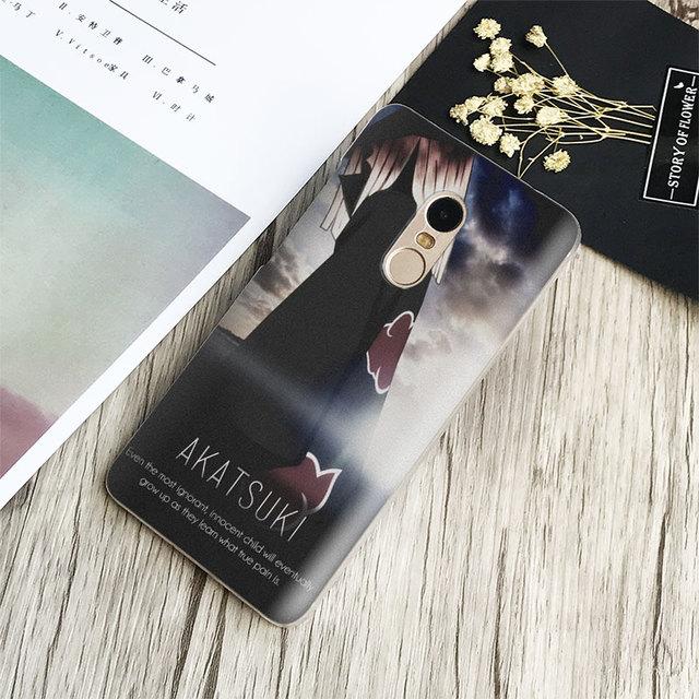 Akatsuki Phone Case For Xiaomi
