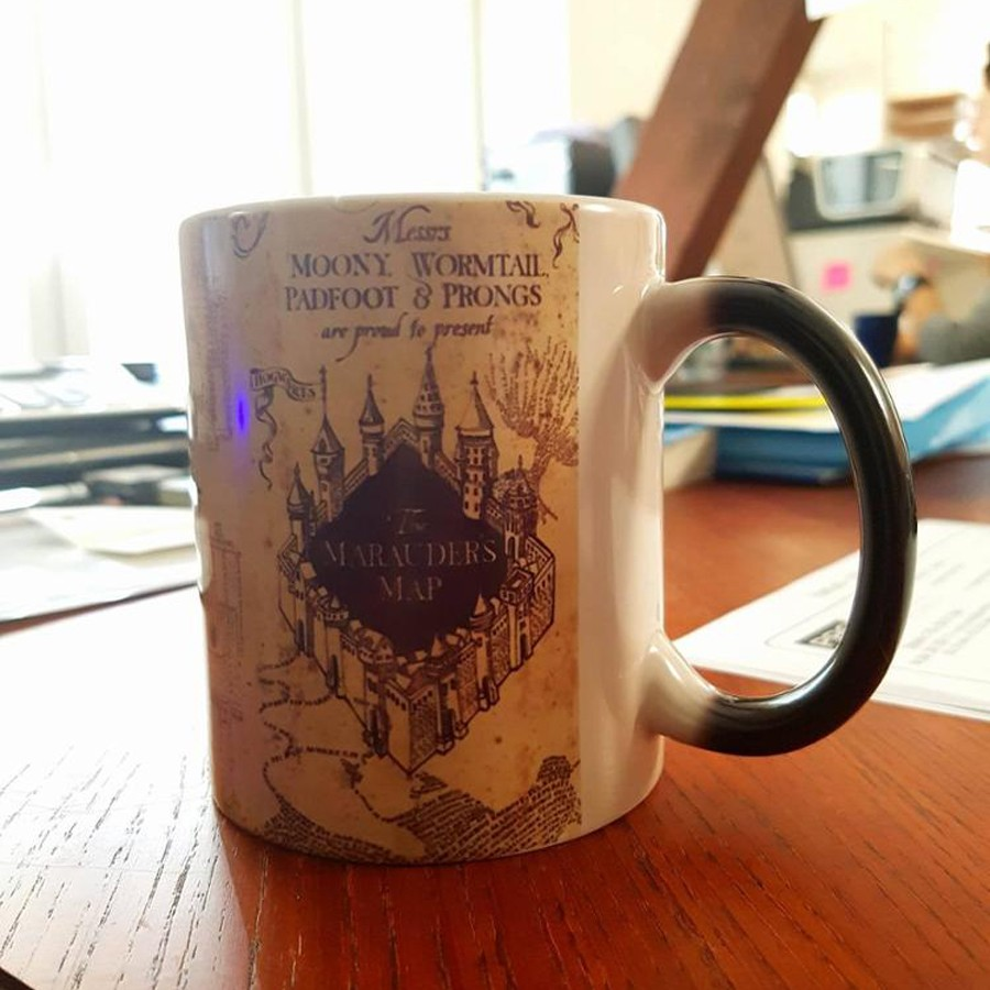 HTB1juCAMVXXXXcbXFXXq6xXFXXXI - Magic mug Marauders Map Harry Potter Magic Mug