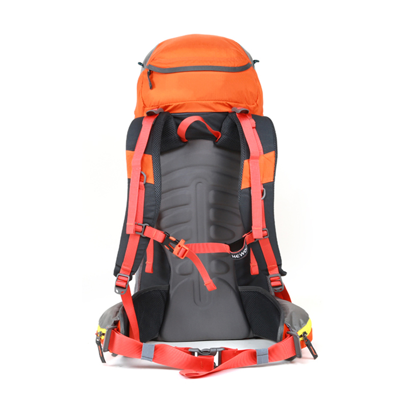 Outdoor Sports Tactical Military Backpacks Hiking Camping Army Soft Bag Backpack for Bicycle Mountaineering Bag Travel Hunt, GA1