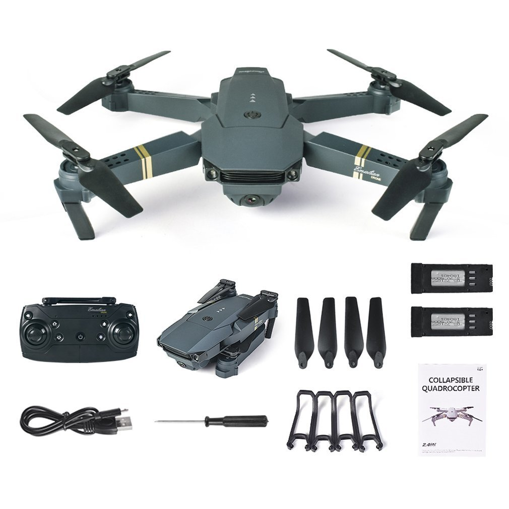 L800 0.3MP/2MP Wi-Fi Quadcopte самолет белый самолета Headless режим дистанционного Управление вертолет мини Drone Quadcopter