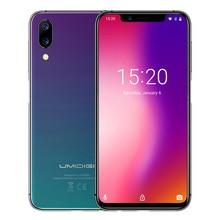 Original UMIDIGI One 4G Smartphone Android 8.1 Phablet 5.86″ MTK6763 2.0GHz Octa Core 4GB RAM 32GB ROM Cell Phone