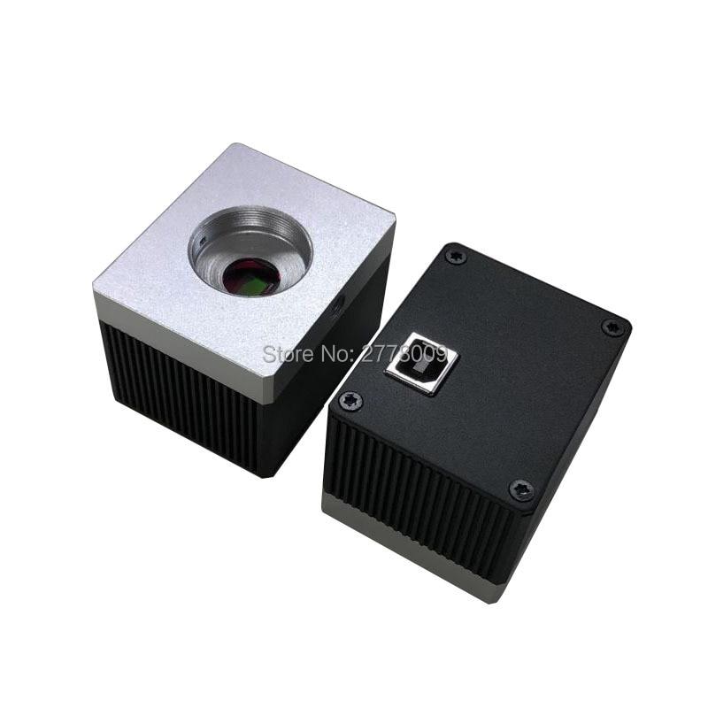 5.0MP USB Microscope Camera Kit Calibrator Digital Industry Microscopes Calibrate Measurement Software for Win10/ WIN8/WIN7 dino ricci trend dino ricci trend di029amhwl94