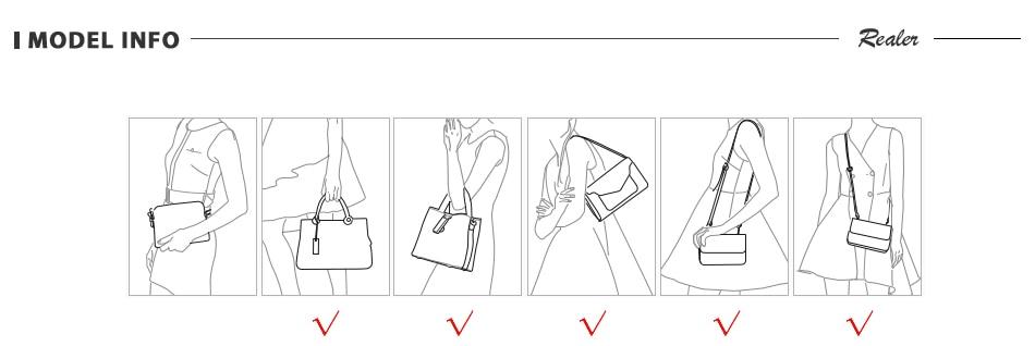 crossbody sacos para mulheres bolsa de ombro