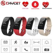 A89 Smart Band пульсометр кровяного давления кислорода Фитнес трекер IP67 водонепроницаемый браслет для iOS и Android