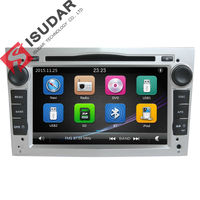 2 Din 7 Inch Car DVD Player Video For Vauxhall Opel Antara ZAFIRA Astra H G