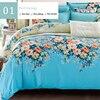 Comforter Bedding Sets King Size Bed Duvets Luxury Minnie Mouse Bedding Bedsheet Homemege Set Queen Size