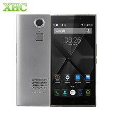 "Original DOOGEE F5 5.5 ""IPS FHD Android 5.1 Smartphone MT6753 octa-core 1.3 GHz RAM 3 GB ROM 16 GB Dual SIM FDD-LTE 4G Células teléfono"