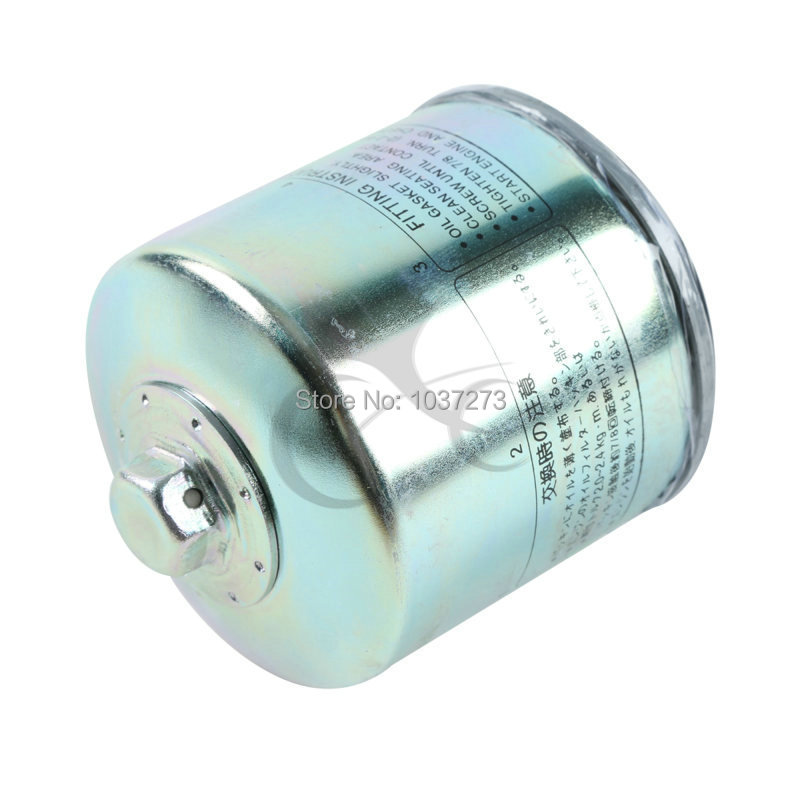 NEW  Motorcycle Engine Oil Filter Fuel Filter For BMW R850 R1100 R1150 R1200