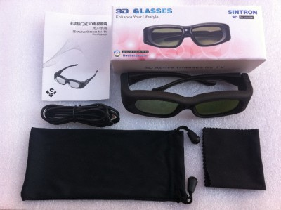 [Sintron] 3D Active glasses for 2012 TV model NEW