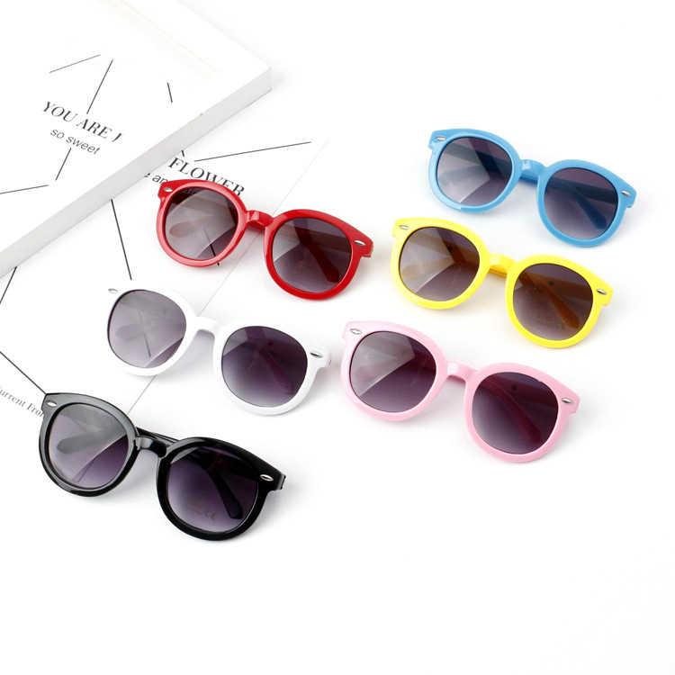 ... Iboode детские солнцезащитные очки детские черные солнцезащитные очки  анти-УФ детские солнцезащитные очки-затененные ... d5ad8844297