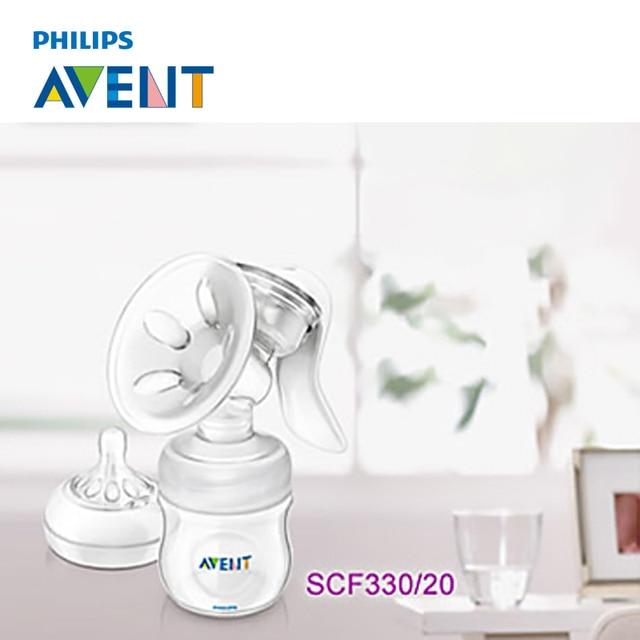 avent manual breast feeding pump original manual breast milk silicon rh aliexpress com