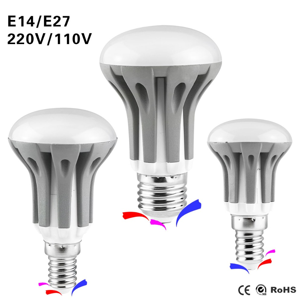 High lumen led lamp e14 e27 led bulb 3w 5w 7w lampada led for Lampada led e14