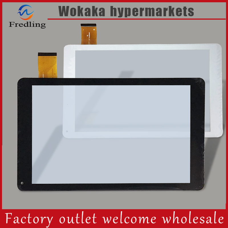 CN068FPC-V1 SR Für 10,1 zoll Prestigio Multipad Wize 3131 3401 3g PMT3131_3G_D PMT3401_3G_C Tablet touchscreen digitizer Glas