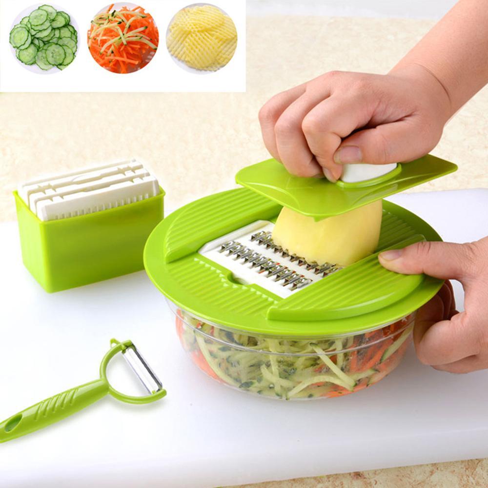 Electric Hand Blender Fruit Vegetable Juicer Mixer Stick Baby Food Cooking Machine Chopper Juice Milk Shake Meat Grinder EU 4lz