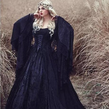 13cd63cf38a4c Buy medieval wedding dresses and get free shipping on AliExpress.com