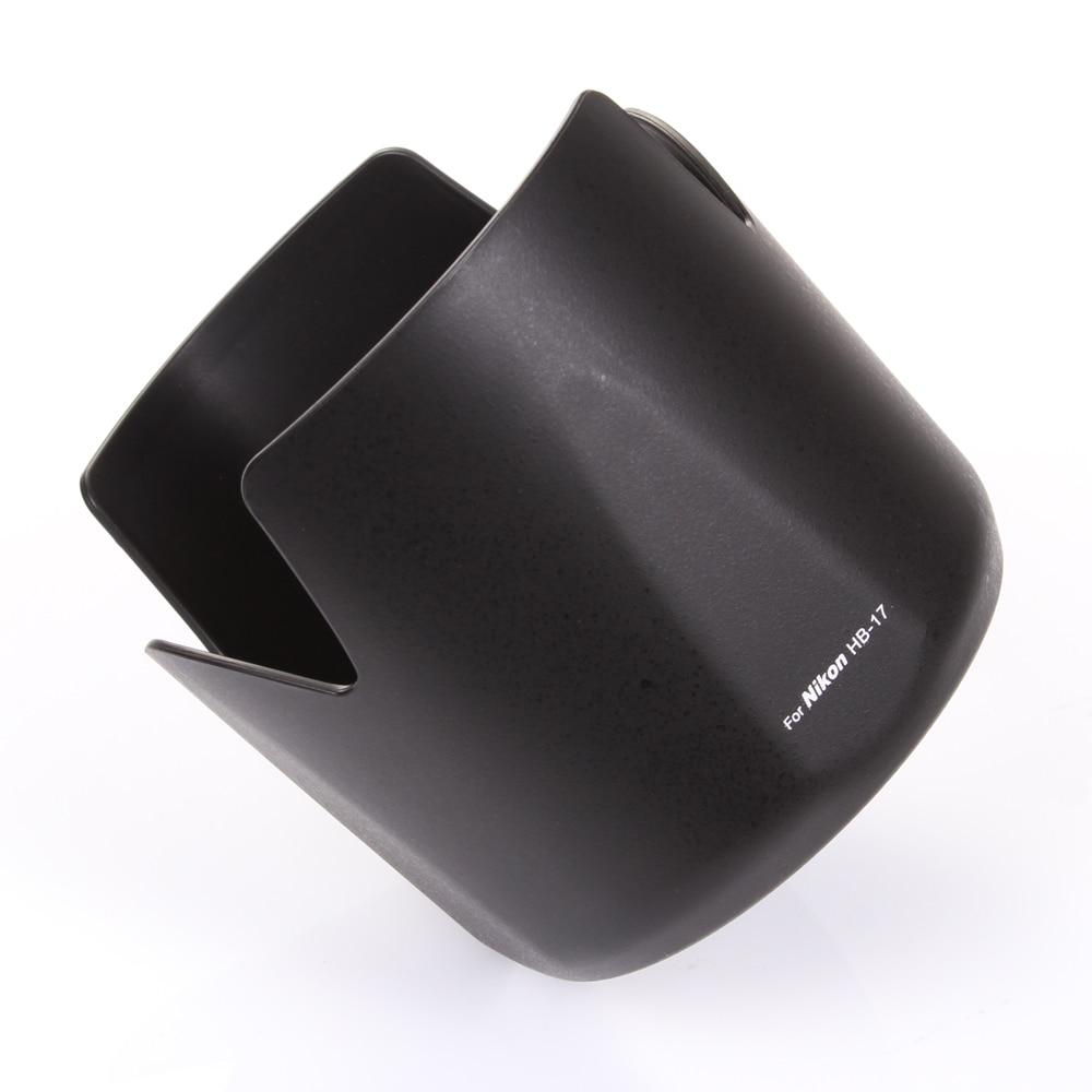 Großhandel Fotga HB-17 Gegenlichtblende für NIKON AF-S VR 70-200mm f/2,8G IF-ED NEUE qualität!