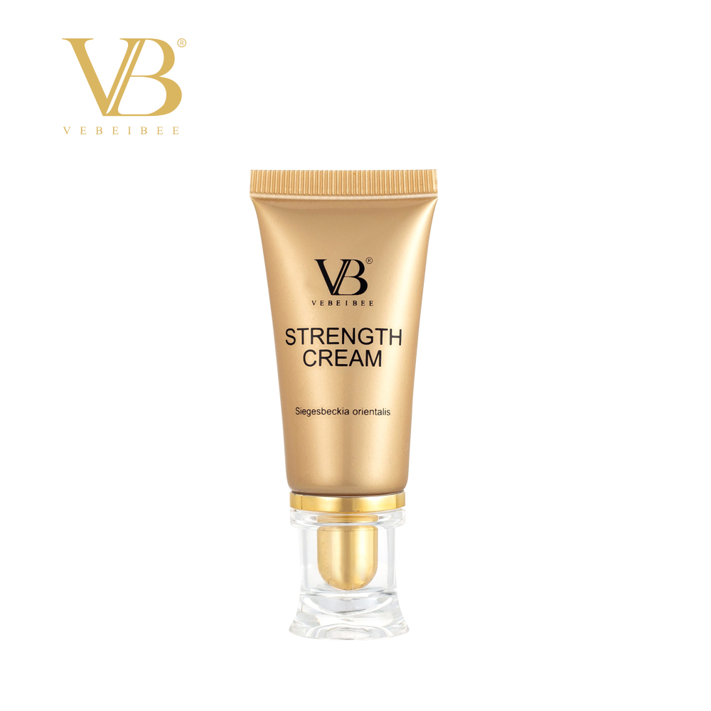 VEBEIBEE Strength Cream, Mix Compound Formula, Acne Treatment, Anti-aging, Moisturizing, Oil-control,Whitening