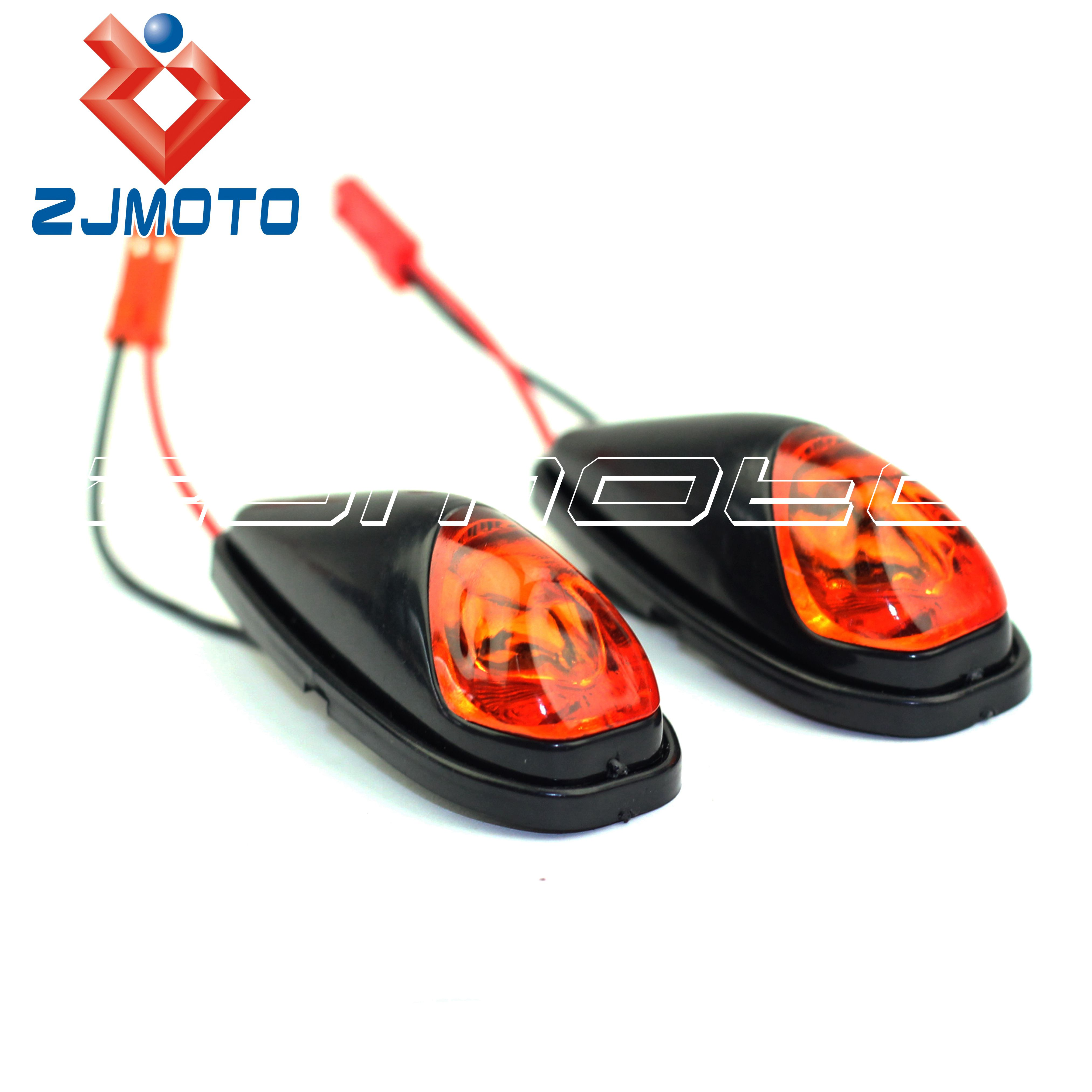 mini led turn signals motorcycle turn indicators blinkers. Black Bedroom Furniture Sets. Home Design Ideas