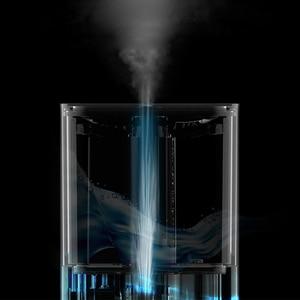 Image 5 - يوبين مرطب الهواء LED المنزل المياه الناشر مرطب صغير قابل للتعديل الضباب حجم الأسرة 4L الانحلال رائحة ضباب صانع